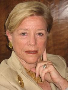 Wendy Luers