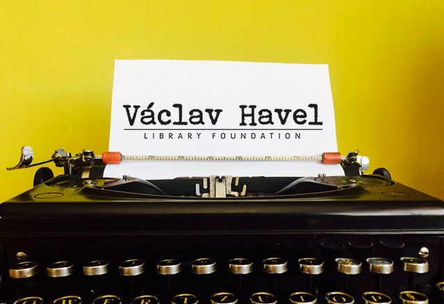 an analysis of the life by vaclav havel from playwright to president 62 | speak truth to power vaclav havel,  non-communist president of czechoslovakia in over  if life had no.