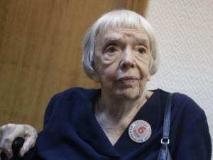 Lyudmila Alekseyeva