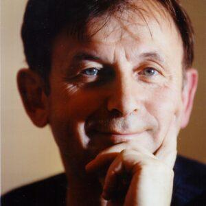 Michael Zantovsky
