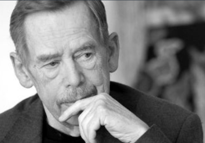vaclav-havel-by-filip-jandourek