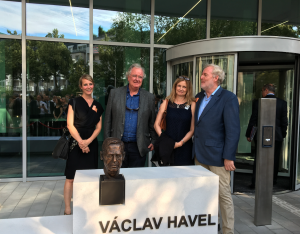 Havel Strasbourg