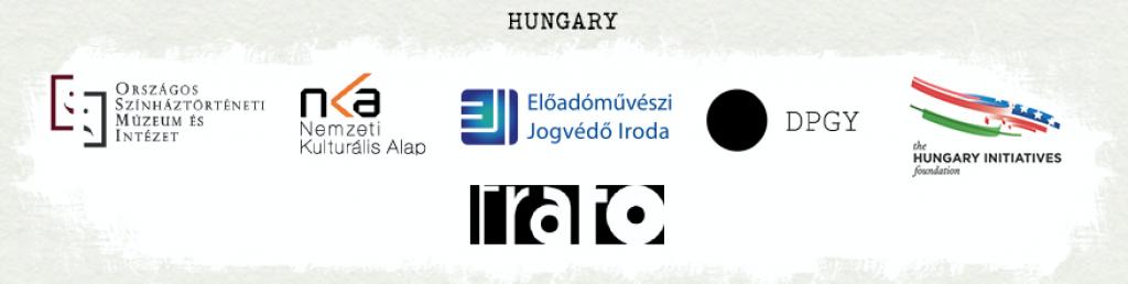 logos HU