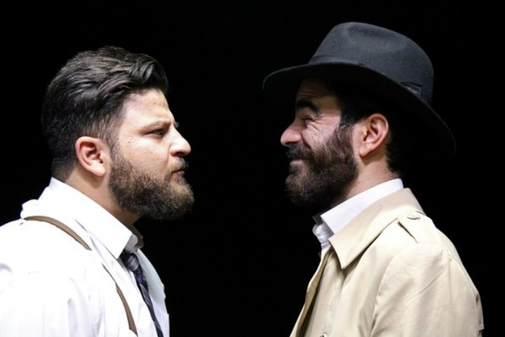 """""""Guardian Angel"""" to descend at Tehran theater"""