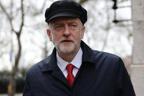 Jeremy Corbyn's dealings with spies must not be laughed off as a joke, says TIM NEWARK
