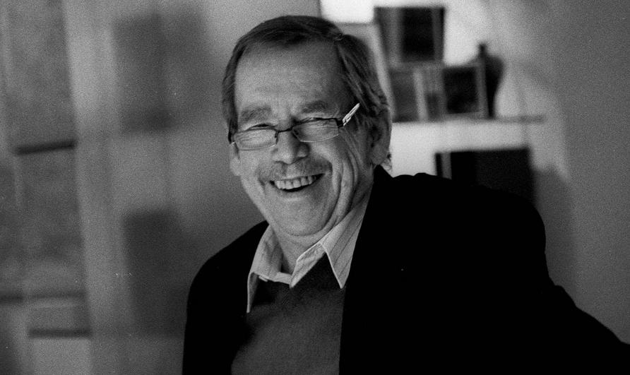 Vaclav Havell