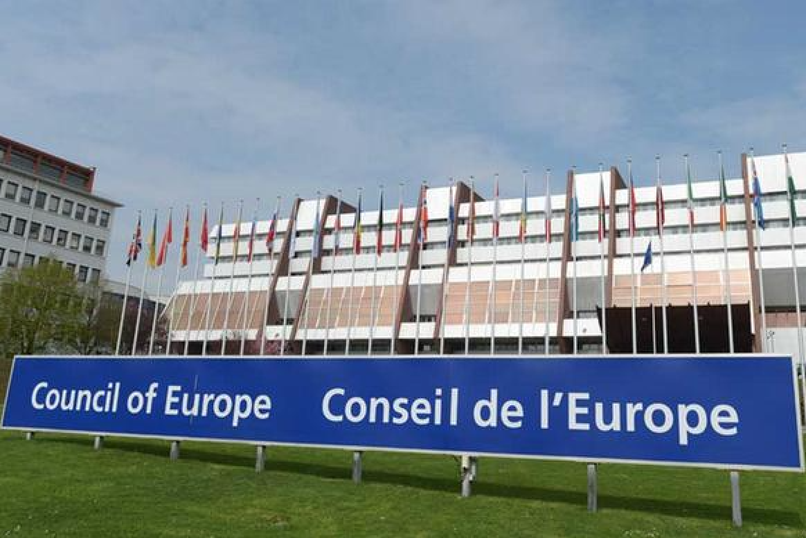 Russia withholds payments to the Council of Europe