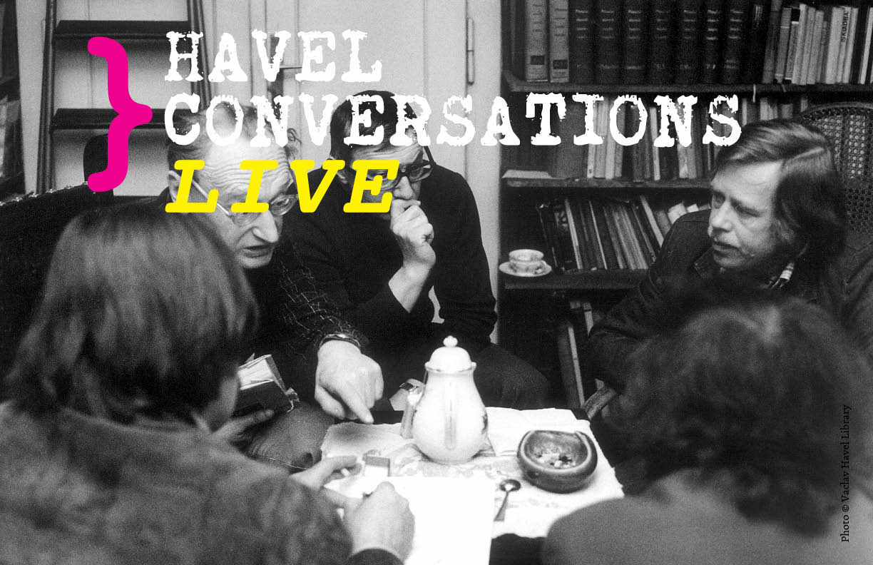 HAVEL CONVERSATIONS LIVE