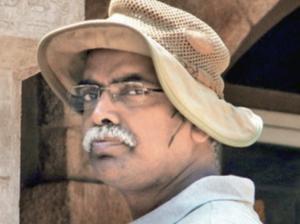 Sudhakar Solomonraj