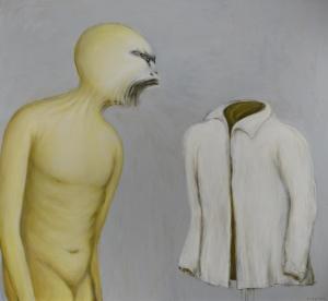 Daniel Pešta Scream III