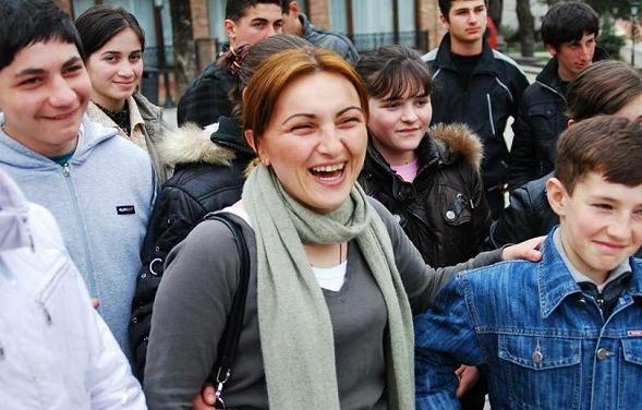Mearalkishvili