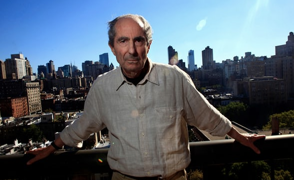 Philip Roth: Portnoy's Complaint and American Pastoral author dies at 85