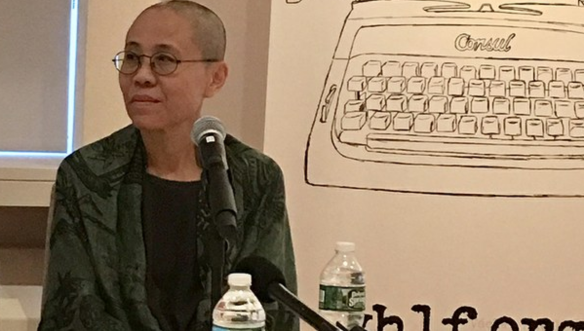 Liu Xia 'Under Pressure' During First Public Appearance Since Her Exile