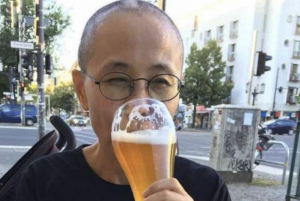 Liu Xia was released to go to Berlin