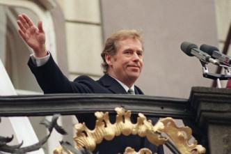 Havel Politico