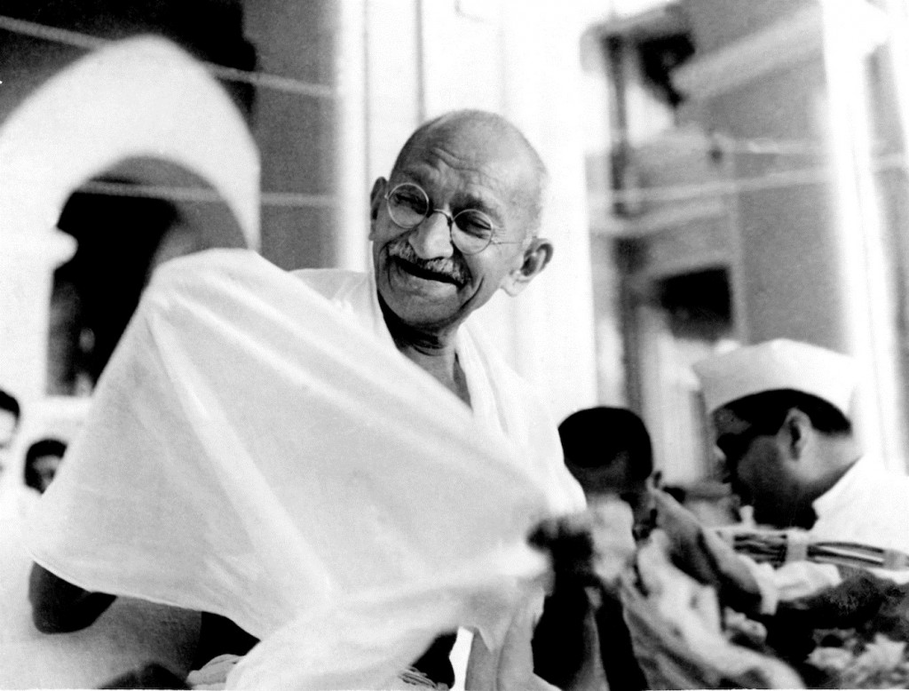 US Capitol celebrates 150th Birth Anniversary of Mahatma Gandhi