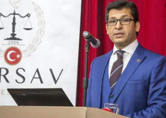 Vaclav Havel Human Rights Prize-winning Turkish judge sentenced to 10 years