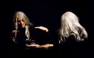 Beckett Trio, Part 2