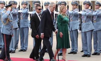 Slovak prezident