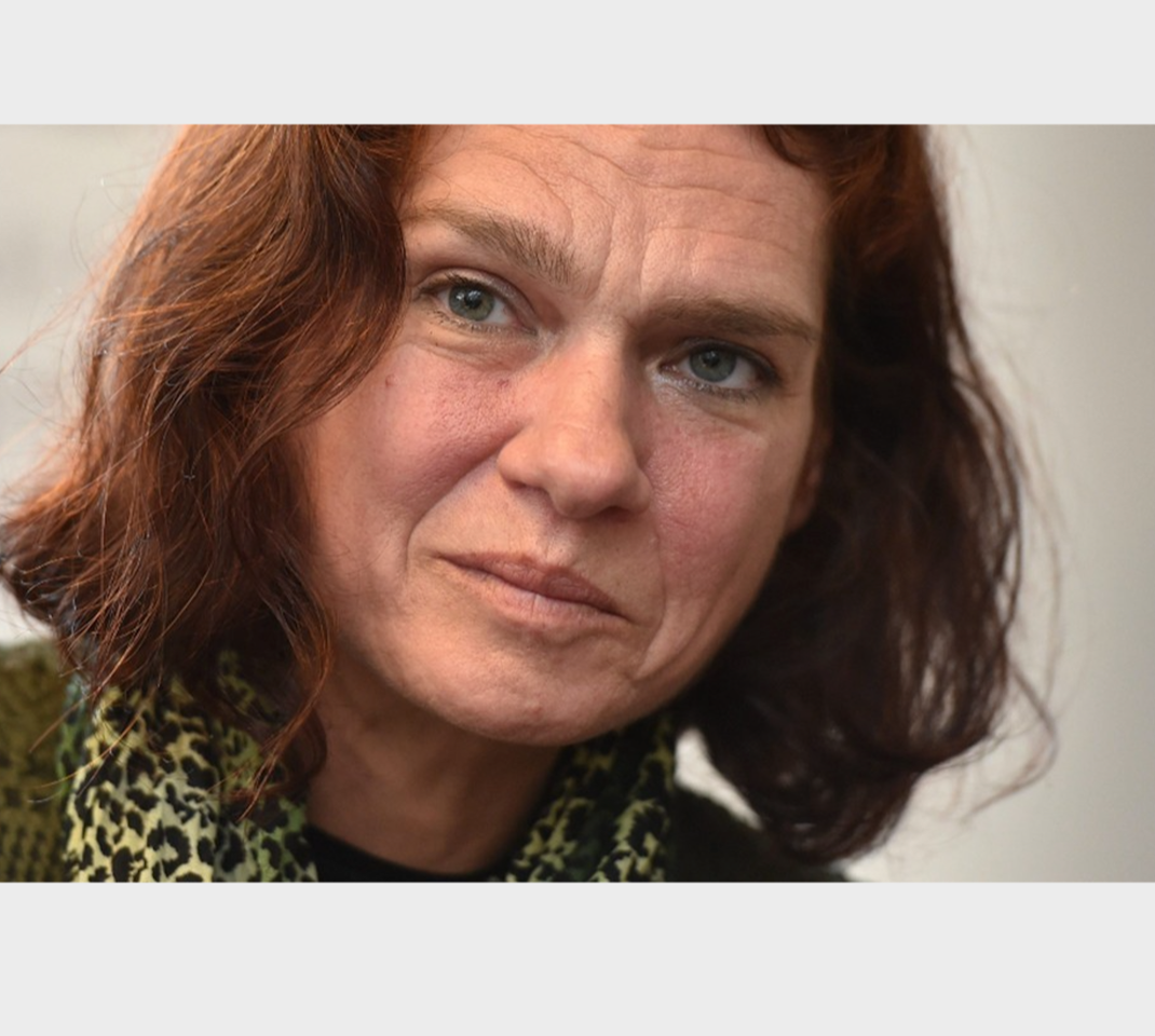 Vaclav Havel Library Foundation Announces Asli Erdogan as the 2019 Winner, Disturbing the Peace, Award to a Courageous Writer at Risk