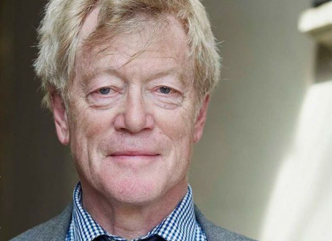 British philosopher Roger Scruton Source: rogerscruton.com