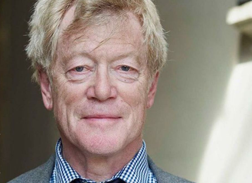As Others See It: Roger Scruton was a philosopher of a 'humane and moderate politics'