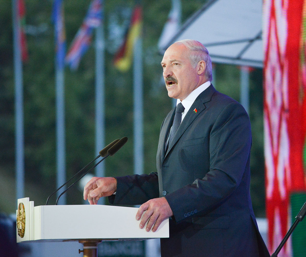 Belarus is on the precipice of great change – and violent repression by a leader desperate to cling to power might only backfire