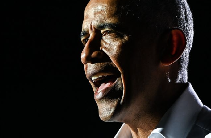 Review: Barack Obama's memoir is a masterful lament over the fragility of hope