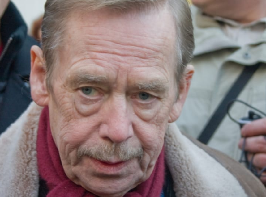 Václav Havel's philosophical legacy remembered on 9th anniversary of his death