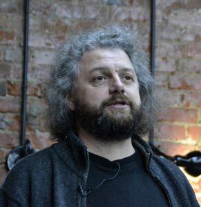 Dmitri Strotsev