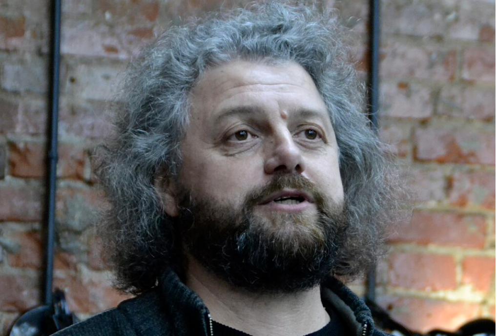 Dmitri Strotsev Wins the 2021 Disturbing the Peace Award to a Courageous Writer at Risk