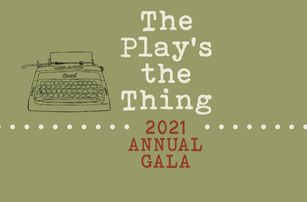 VHLF & BBLA 2021 Annual Gala Honoring Sir Tom Stoppard: The Play's the Thing